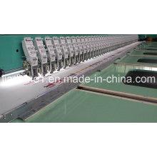 460 Needle Flat Embroidery Machine com cortador