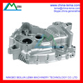 Aluminum Quad Bike Die Casting Part