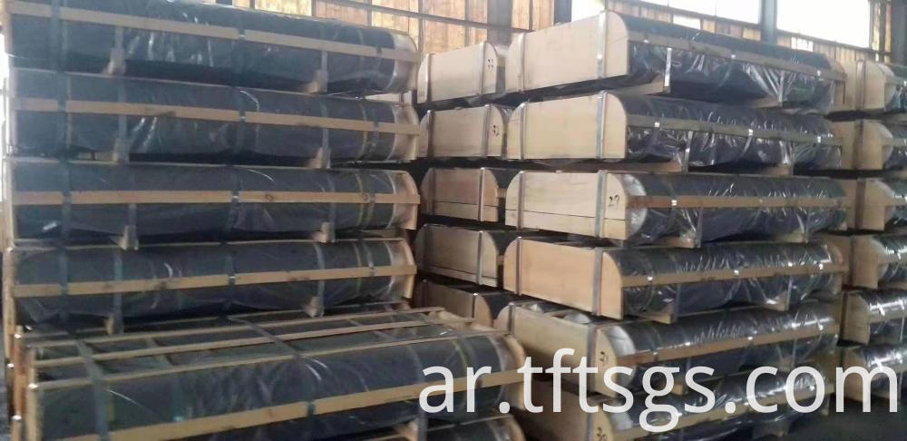 graphite electrode sales inc