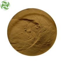 Extracto de raíz de regaliz a granel en polvo Glycyrrhiza Glabra