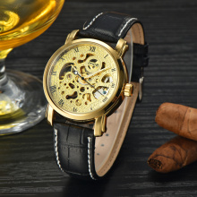 Custom watch in stock automatic lady watches