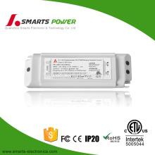 0-10v courant constant dimmable 700ma a mené l'alimentation d'énergie