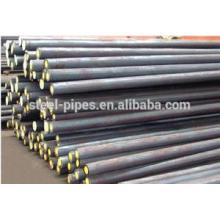 Wide use stock & barra redonda de aço & barra de aço reforçada da fábrica!