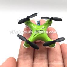 FY804 Mini 4 Kanal 2.4G RC Nano Drone Quadcopter RTF mit 6 Axis Gyro