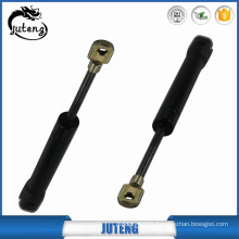 gas spring with ball for tooling box
