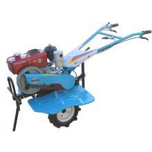Diesel engine hand tractor