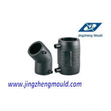 PE Fused Coupling Pipe Fitting Mould