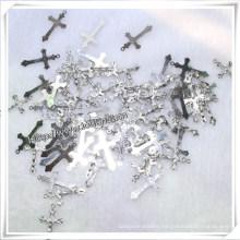 Catholic Unique Jesus Metal Accessory Cucifix Pendant (IO-ap222)