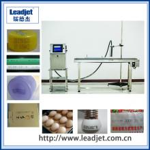 Leadjet V98 Open Ink Tan Industry Fecha de caducidad Impresora de inyección de tinta
