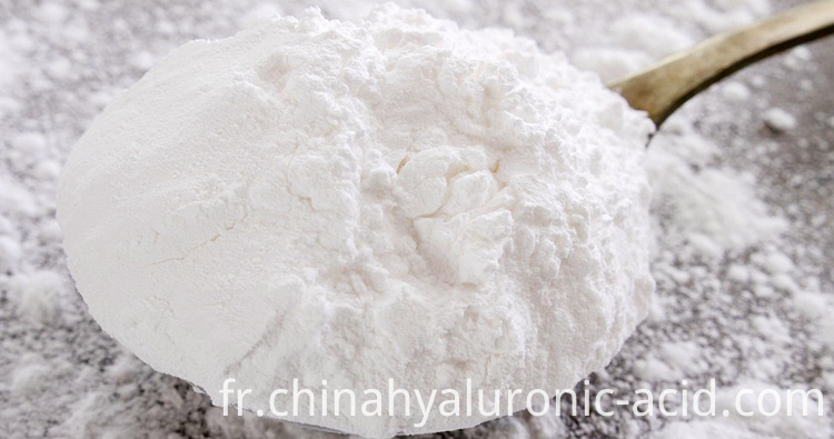 Powder of Chondroitin Sulfate