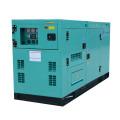 Volvo Silent Дизельный генератор мощностью от 60 кВт до 500 кВт