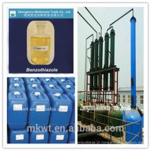 Benzothiazole químicos para venda