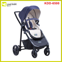 New design baby stroller with big wheels