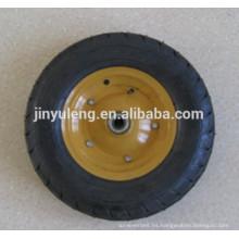 neumático de carretilla de rueda de goma de 400-8