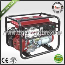 4400W SH6000DX Gerador de Gasolina