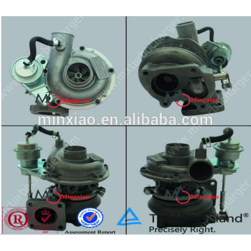 8-97365-948-0 VC4300846594 Turbocompressor de Mingxiao China