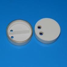 Металлизированный оксид алюминия для пайки в сборе