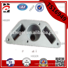aluminium die castingauto spare part auto body accessories