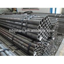 Tubo de aço sem costura e diâmetro do tubo 20-40mm OD