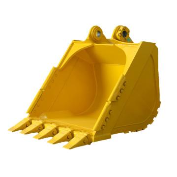 Backhoe Buckets for Case Excavators
