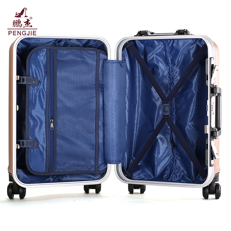 20''PC hard shell luggage travel suitcase10