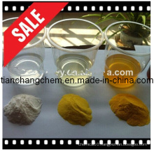 30% 29% PAC for Water Treatment Chemicals PAC