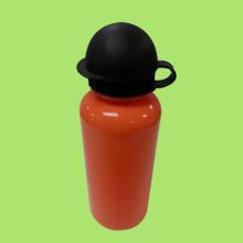 400-500ml garrafa de água potável com tampa, garrafa de viagem, garrafa de esportes aquáticos
