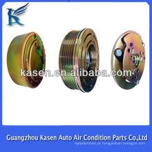 Embraiagem electromagnética 24v para compressor sanden 508