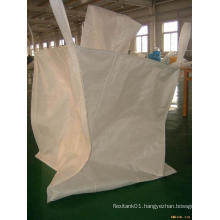 Top and Bottom Spout Bag for Packing