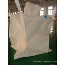 Saco superior e inferior do bico para embalagem