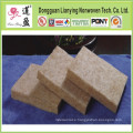 Bamboo Fiber Heat Pads Use for Mattress, Roof, Cushion