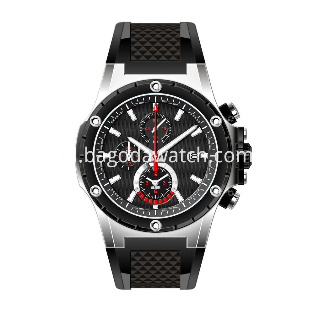 Japan Miyota Movement Quartz Watches