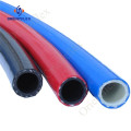 6mm roter PVC-Luftschlauch