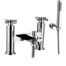 UK Standard Bad Dusche Wasserhahn Mischer