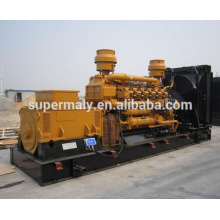 10-1000KW natural gas generator set for sale