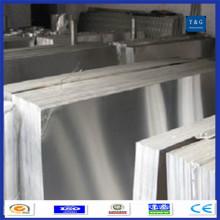 Folha de liga de alumínio 6016 T6