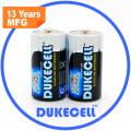 Lr4 Größe C Alkaline Batterie
