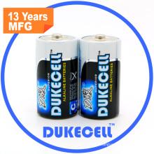 Batterie Alkalie de haute qualité C / Lr14 / Am2
