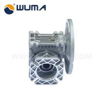 Réducteur de motoréducteur en aluminium et en fer