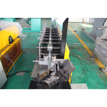 Galvanized C Stud Products Making Machine