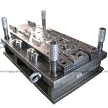 High Precision Stamping Die for Auto Metal Parts