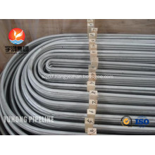 Duplex Stainless Steel U Bend Tube A789 SAF2205