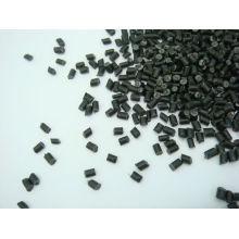Grânulos pretos reciclado dos PP da alta qualidade
