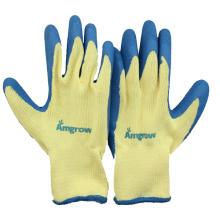 Luvas de segurança de palma revestidas com nitrilo