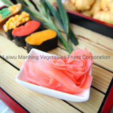 Sushi Gengibre Doce em Conserva