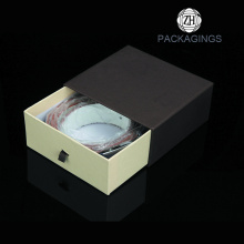 Wholesale Square Drawer Belt Packaging Box