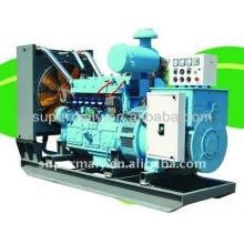 Generador de gas natual 330kva con CE ISO para la venta