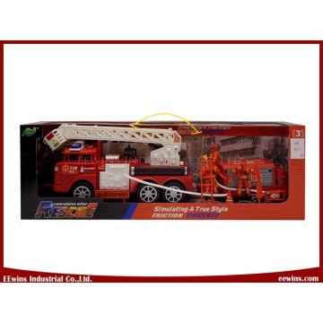 Toys Car Sets Fire Control Tool Vehicle DIY Toys