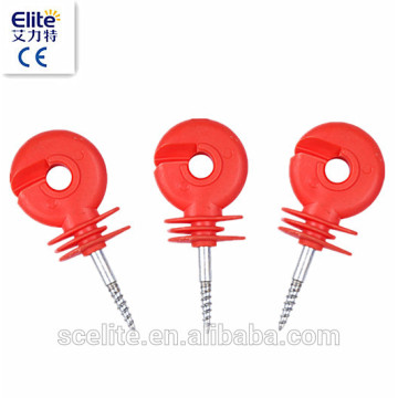 Electric fencing insulator for farming electric fence /post insulators/economic insulator