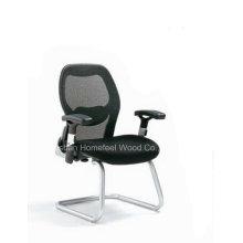 Chaise de bureau de réunion en tissu à mailles moderne de haute qualité (HF-634E16)